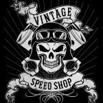 VINTAGE SPEED SHOP